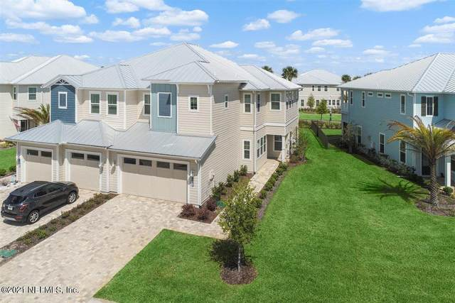 691 Rum Runner Way, St Johns, FL 32259 (MLS #1101451) :: EXIT Inspired Real Estate