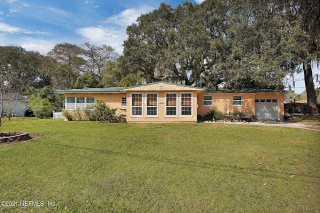 6151 Robbins Cir N, Jacksonville, FL 32211 (MLS #1101455) :: Berkshire Hathaway HomeServices Chaplin Williams Realty