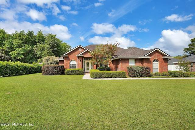 1297 Copper Creek Dr, Macclenny, FL 32063 (MLS #1101462) :: EXIT Real Estate Gallery