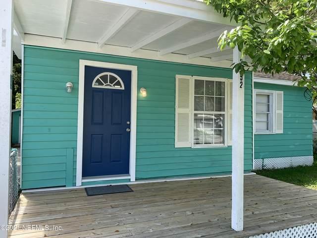 2752 Commonwealth Ave, Jacksonville, FL 32254 (MLS #1101466) :: The Hanley Home Team