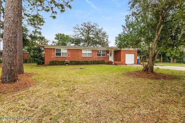 2915 Red Oak Dr, Jacksonville, FL 32277 (MLS #1101473) :: The Randy Martin Team | Watson Realty Corp