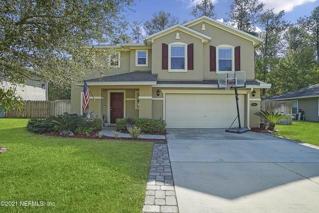 3021 Bent Bow Ln, Middleburg, FL 32068 (MLS #1101495) :: Crest Realty