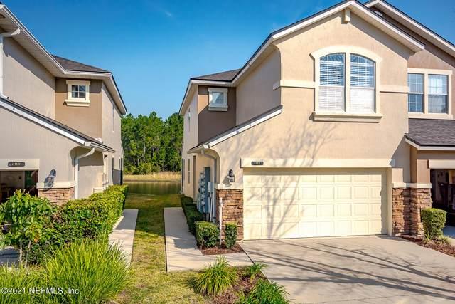 6123 Bartram Village Dr, Jacksonville, FL 32258 (MLS #1101514) :: Ponte Vedra Club Realty