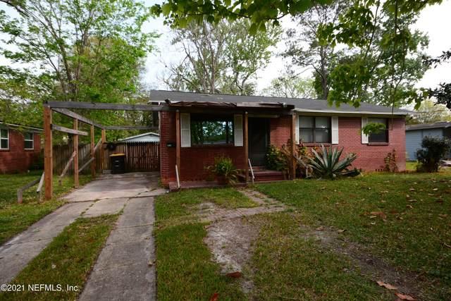 5313 Quan Dr, Jacksonville, FL 32205 (MLS #1101527) :: CrossView Realty