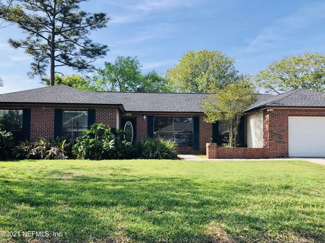 14326 Nature Bridge Ln, Jacksonville, FL 32224 (MLS #1101535) :: The Newcomer Group