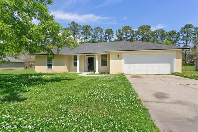 431 Jax Estates Dr N, Jacksonville, FL 32218 (MLS #1101540) :: The Randy Martin Team | Watson Realty Corp