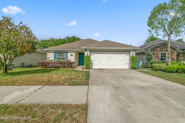 11868 Hayden Lakes Cir, Jacksonville, FL 32218 (MLS #1101570) :: Military Realty