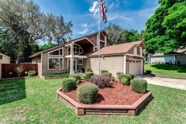 4044 Arbor Lake Dr W, Jacksonville, FL 32225 (MLS #1101587) :: Ponte Vedra Club Realty