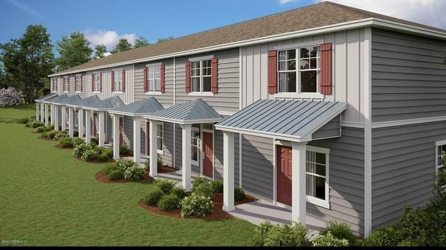 86632 Mainline Rd, Yulee, FL 32097 (MLS #1101591) :: Ponte Vedra Club Realty