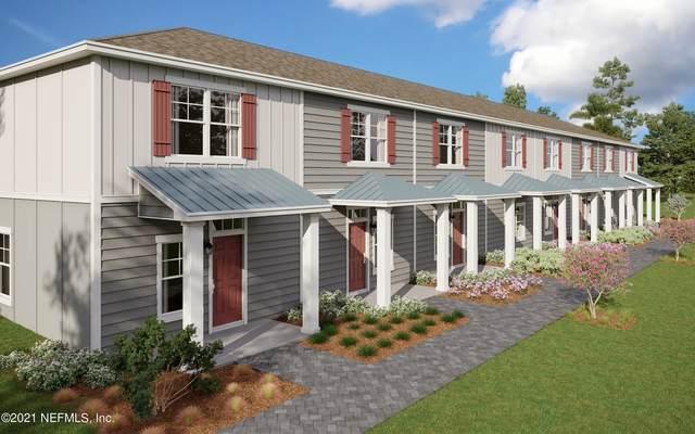 86616 Mainline Rd, Yulee, FL 32097 (MLS #1101624) :: Ponte Vedra Club Realty