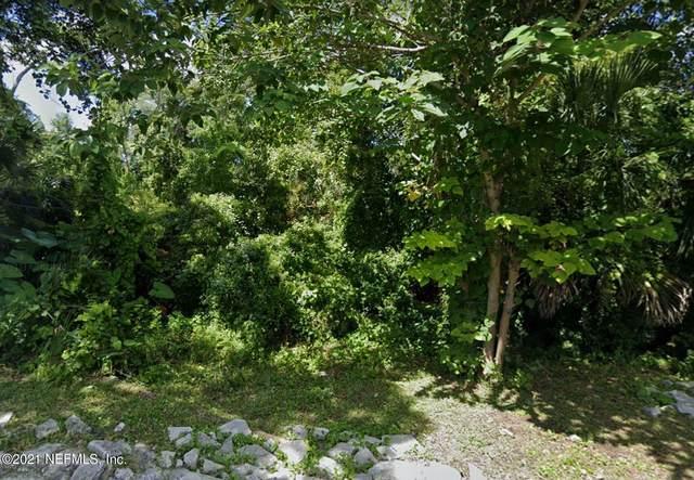 0 Reid Ave, Jacksonville, FL 32208 (MLS #1101628) :: EXIT Inspired Real Estate