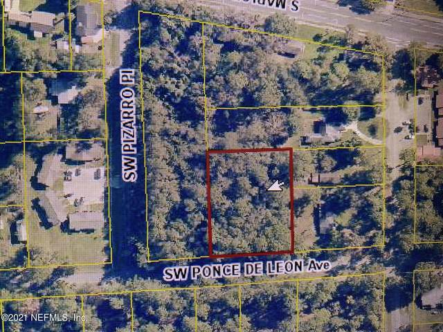 0 SW Ponce Deleon Ave, Lake City, FL 32025 (MLS #1101631) :: Olson & Taylor | RE/MAX Unlimited