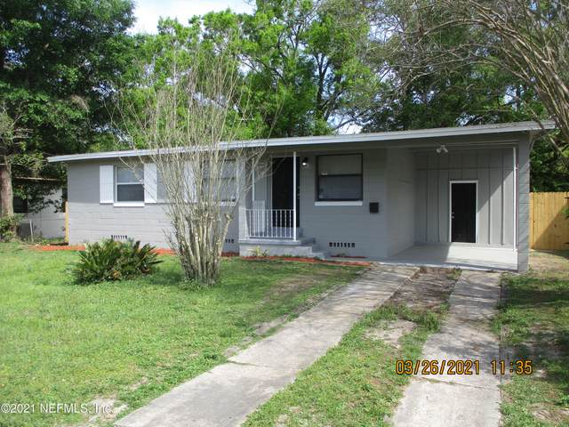 4515 Trenton Dr N, Jacksonville, FL 32209 (MLS #1101636) :: Endless Summer Realty