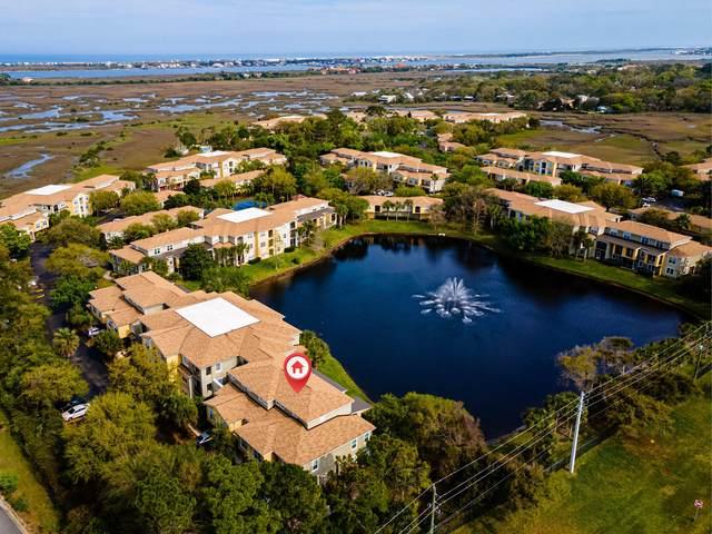 4035 Grande Vista Blvd 20-133, St Augustine, FL 32084 (MLS #1101662) :: 97Park