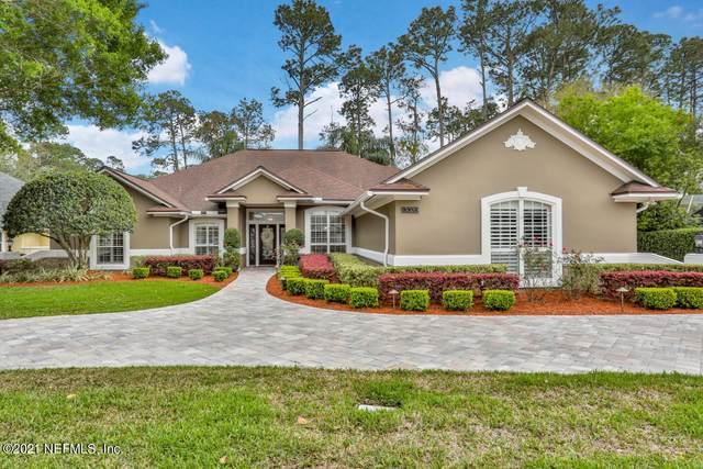 13020 Biggin Church Rd S, Jacksonville, FL 32224 (MLS #1101665) :: The Hanley Home Team