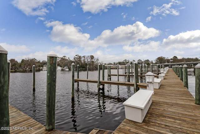 3434 Blanding Blvd #248, Jacksonville, FL 32210 (MLS #1101671) :: CrossView Realty
