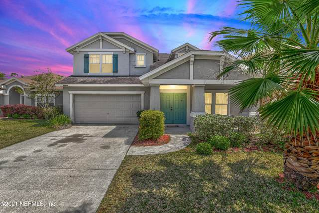 14848 Falling Waters Dr, Jacksonville, FL 32258 (MLS #1101673) :: The Coastal Home Group