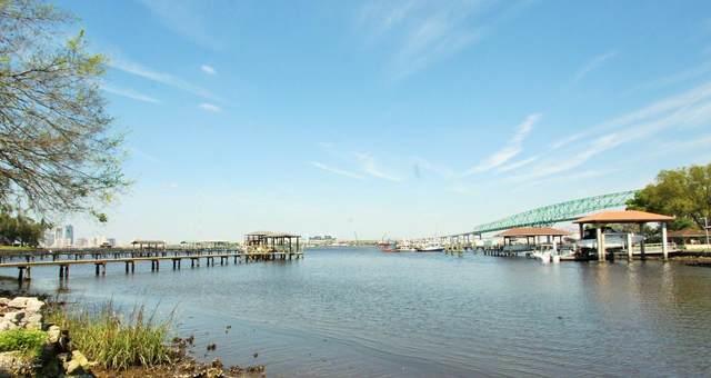 3443 Morier St, Jacksonville, FL 32207 (MLS #1101693) :: Engel & Völkers Jacksonville