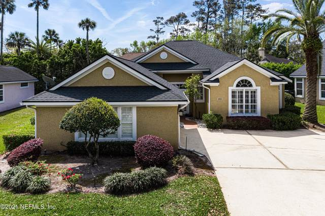 260 Waters Edge Dr S, Ponte Vedra Beach, FL 32082 (MLS #1101697) :: Crest Realty