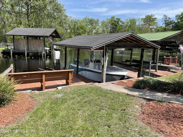 1999 Cornell Rd, Middleburg, FL 32068 (MLS #1101705) :: The Hanley Home Team