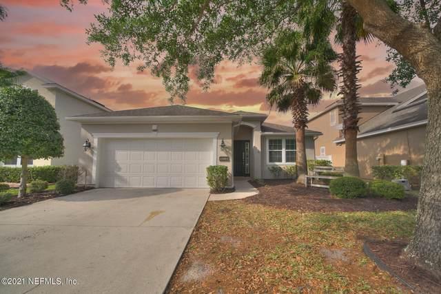 11902 Wynnfield Lakes Cir, Jacksonville, FL 32246 (MLS #1101707) :: The Coastal Home Group