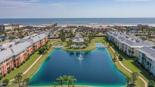245 Atlantis Cir #204, St Augustine Beach, FL 32080 (MLS #1101709) :: EXIT Real Estate Gallery