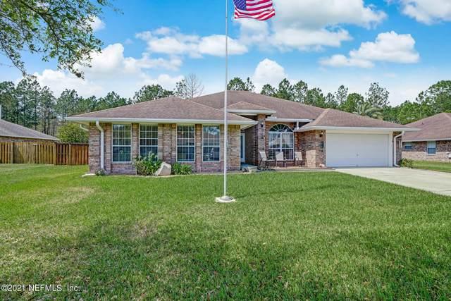 3084 Longleaf Ranch Cir, Middleburg, FL 32068 (MLS #1101713) :: Crest Realty