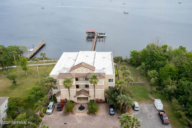 120 Bay St #102, GREEN COVE SPRINGS, FL 32043 (MLS #1101731) :: EXIT 1 Stop Realty