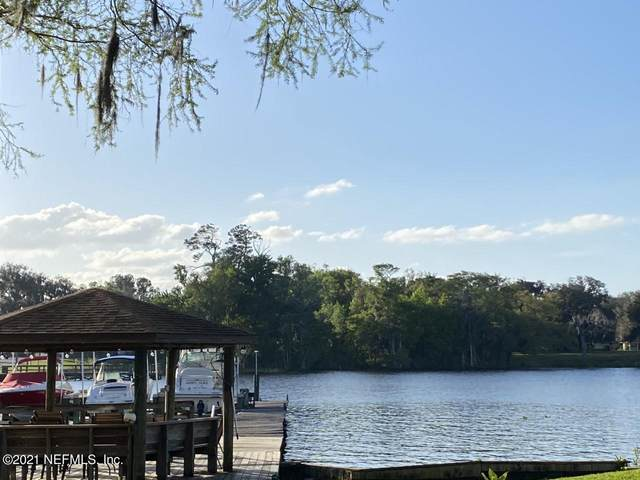 122 Governor St #201, GREEN COVE SPRINGS, FL 32043 (MLS #1101740) :: Engel & Völkers Jacksonville