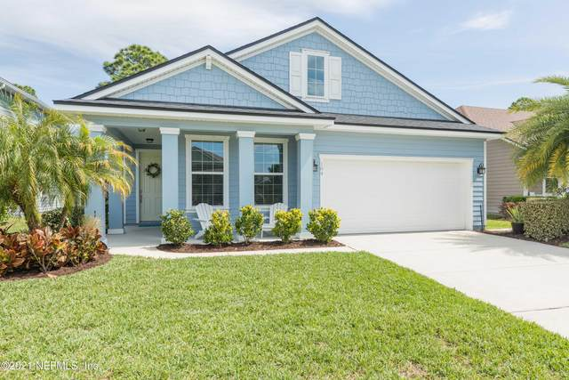 104 Frontera Dr, St Augustine, FL 32084 (MLS #1101742) :: Ponte Vedra Club Realty