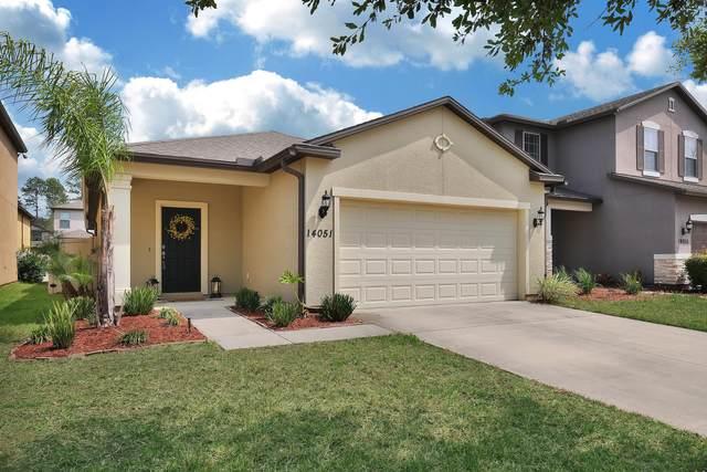 14051 Corrine Cir, Jacksonville, FL 32258 (MLS #1101745) :: The Randy Martin Team | Watson Realty Corp