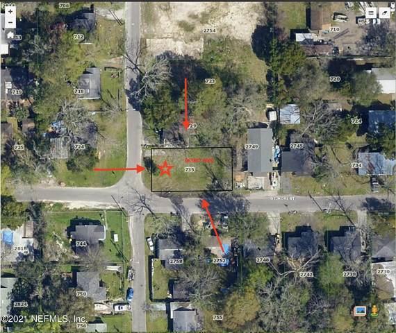 735 James St, Jacksonville, FL 32205 (MLS #1101748) :: EXIT Real Estate Gallery