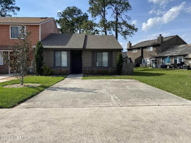 11236 Windtree Dr E, Jacksonville, FL 32257 (MLS #1101762) :: Ponte Vedra Club Realty