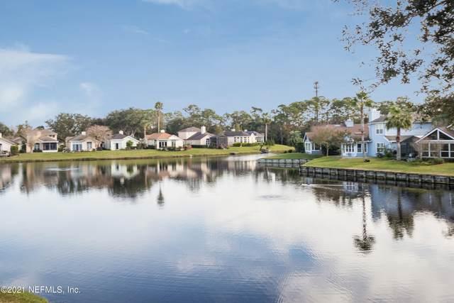 129 Burning Pine Ct, Ponte Vedra Beach, FL 32082 (MLS #1101765) :: Crest Realty