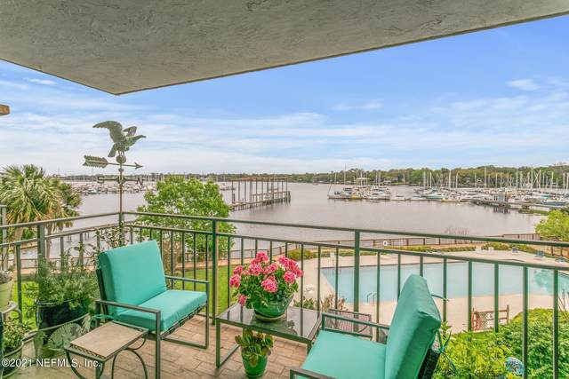4401 Lakeside Dr #304, Jacksonville, FL 32210 (MLS #1101770) :: Keller Williams Realty Atlantic Partners St. Augustine