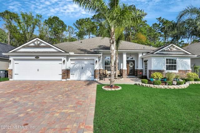 11175 Parkside Preserve Way, Jacksonville, FL 32257 (MLS #1101781) :: Ponte Vedra Club Realty