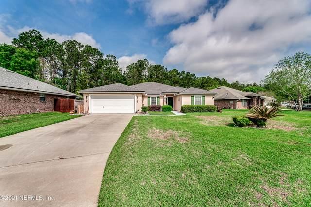 2757 Fox Creek Dr E, Jacksonville, FL 32221 (MLS #1101784) :: Keller Williams Realty Atlantic Partners St. Augustine