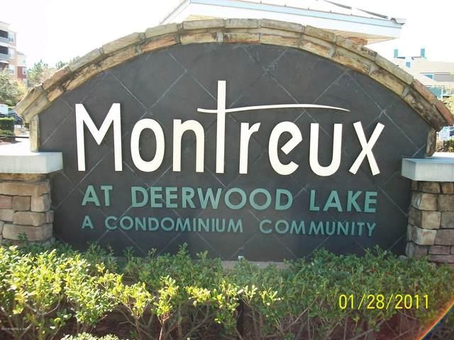 8550 Touchton Rd #1935, Jacksonville, FL 32216 (MLS #1101787) :: Ponte Vedra Club Realty