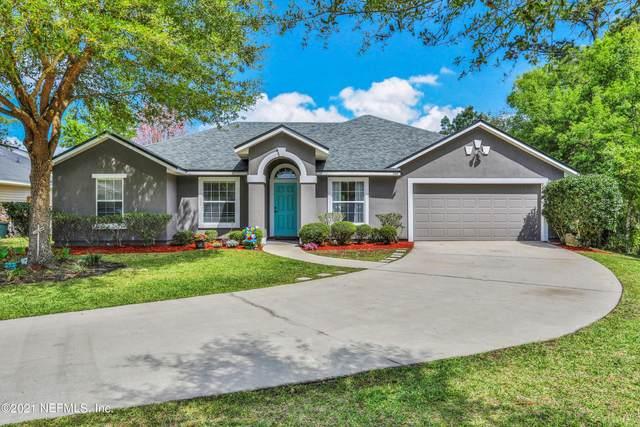 5405 Turkey Creek Ct, Jacksonville, FL 32244 (MLS #1101791) :: Crest Realty