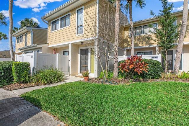 7912 Los Robles Ct #7912, Jacksonville, FL 32256 (MLS #1101798) :: CrossView Realty