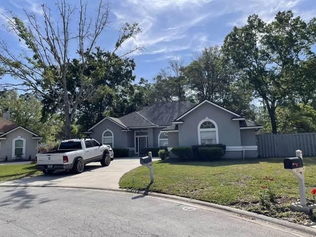 581 Falcon Fork Way, Jacksonville, FL 32259 (MLS #1101809) :: Crest Realty