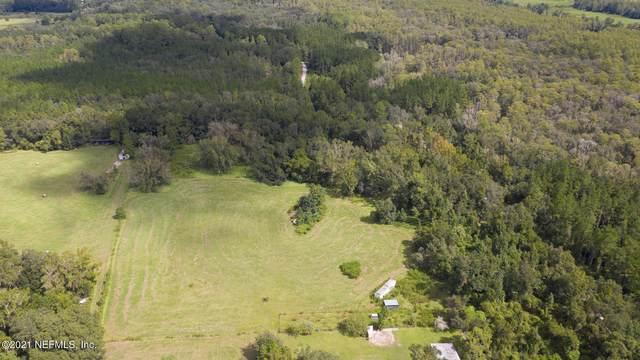 TBD SE 41ST Ln, Hawthorne, FL 32640 (MLS #1101843) :: The Hanley Home Team