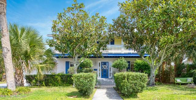 2503 2ND St S, Jacksonville Beach, FL 32250 (MLS #1101845) :: Olde Florida Realty Group