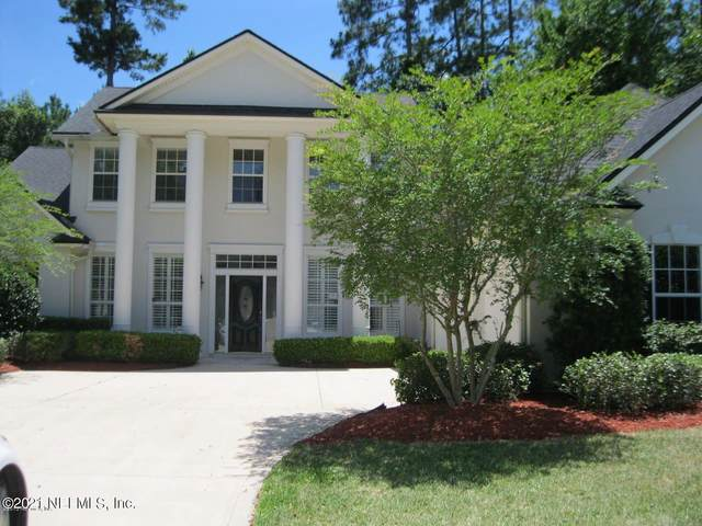 2433 Stoney Glen Dr, Fleming Island, FL 32003 (MLS #1101873) :: The DJ & Lindsey Team
