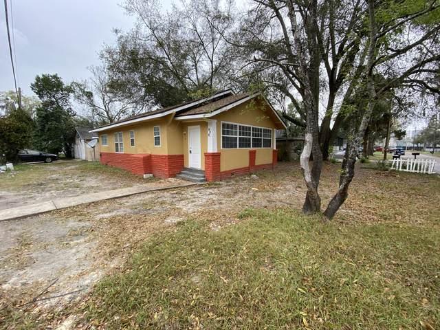 757 Fernway St, Jacksonville, FL 32208 (MLS #1101882) :: Ponte Vedra Club Realty