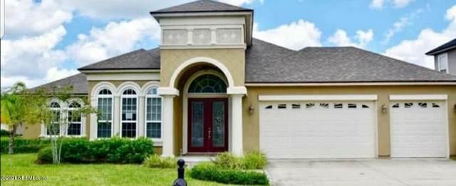 237 Ellsworth Cir, St Johns, FL 32259 (MLS #1101887) :: CrossView Realty