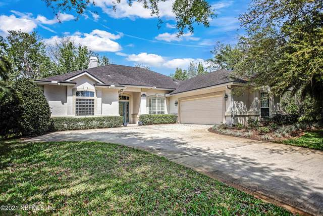 14652 Crystal View Ln, Jacksonville, FL 32250 (MLS #1101900) :: The Randy Martin Team | Watson Realty Corp