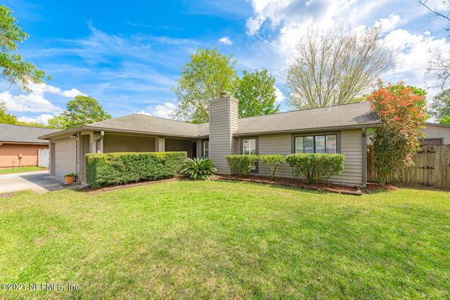 11069 Frisco Ln, Jacksonville, FL 32257 (MLS #1101904) :: EXIT Real Estate Gallery