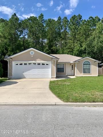 9314 Cumberland Station Dr, Jacksonville, FL 32257 (MLS #1101916) :: Olde Florida Realty Group