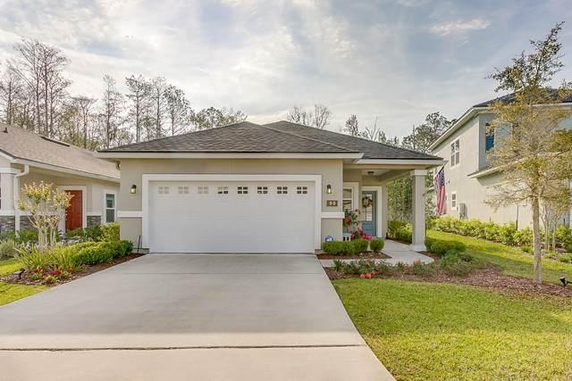 80 Cottage Link Walk, St Augustine, FL 32092 (MLS #1101926) :: Keller Williams Realty Atlantic Partners St. Augustine